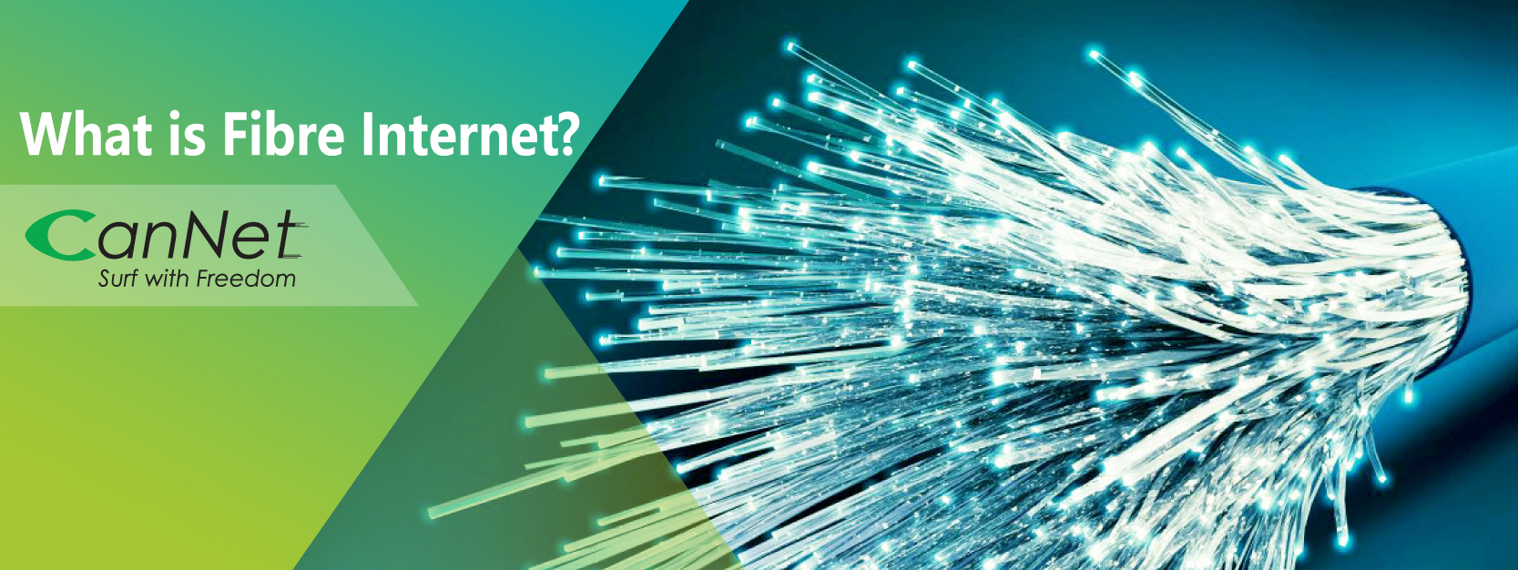 What is Fibre Internet?